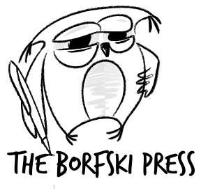 The Borfski Man